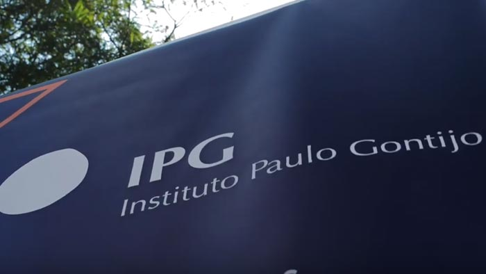 Video of IPG