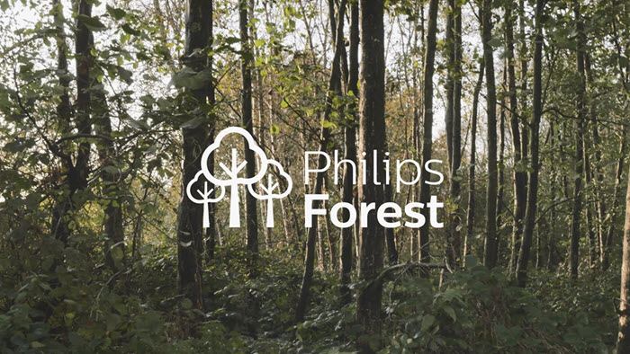 Kicking-off Philips Forest